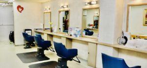 調布・国領の美容室 祥美容室